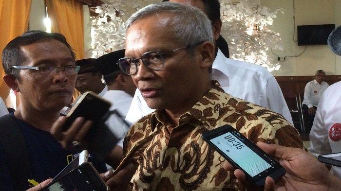 Aria Bima: Orang seperti Ratna Sarumpaet Tidak Boleh Ada di Lingkaran Jokowi dan Prabowo