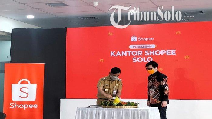 Resmi Buka Kantor Baru di Solo, Shopee Membutuhkan Dua Ribu Karyawan hingga Tahun 2022, Berminat?