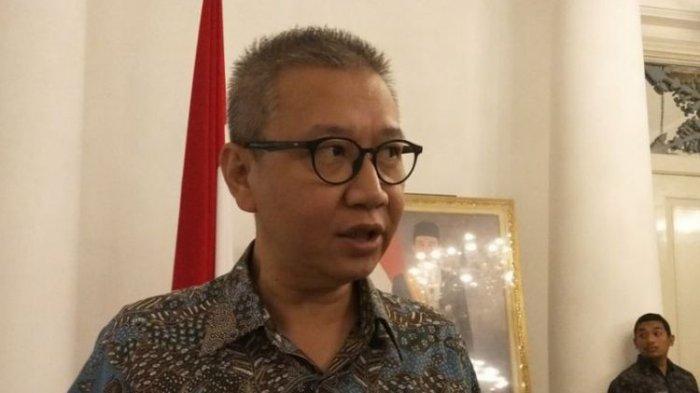 Dirut Transjakarta Benarkan Tindakan Petugasnya yang Hentikan Mobil Dewi Perssik
