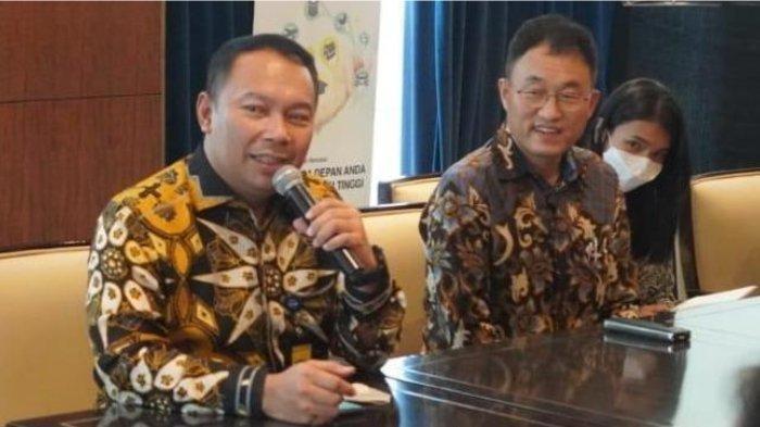 Bank Bukopin Ikut Serta dalam Penyaluran KUR, Demi Bangkitkan UMKM Sektor Pariwisata