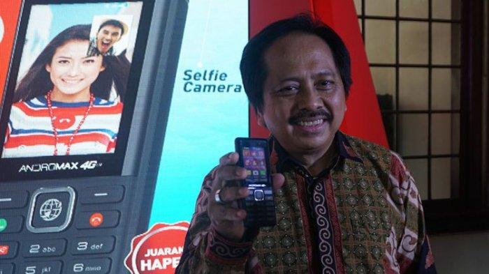 Smartfren Bakal Tutup Jaringan CDMA Tahun Ini