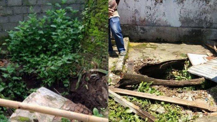Misteri Apa di Karanganom Klaten : Sudah 14 Sumur Ambles Beruntun,Tapi Belum Terpecahkan Penyebabnya