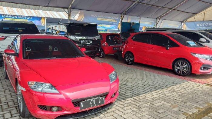 Bursa Mobil Bekas di Solo Baru Diklaim Stabil, Tapi Gegara PPnBM 0 Persen Bikin Pembeli Salah Sangka