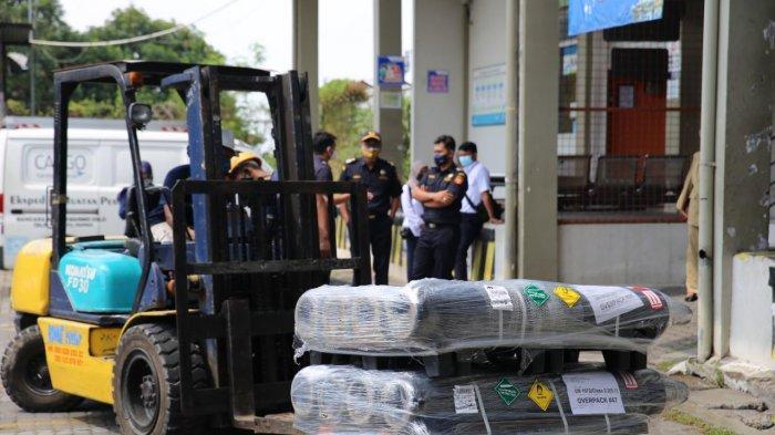 Hari Ini, 16 Faskes di Solo Dapat Kiriman Tabung Oksigen: RSUD Kota Solo & dr Moewardi Terbanyak