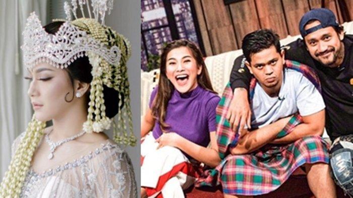 Fakta tentang Dita Fakhrana, Penganten Baru yang Dikenal Lemot dan Polos di Malam-malam Net TV