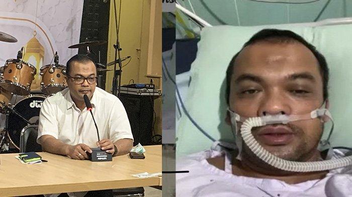 Dokter di Solo Ini Kritis karena Covid-19, di Ruang ICU Malah Berhasil Ciptakan 12 Lagu Religi