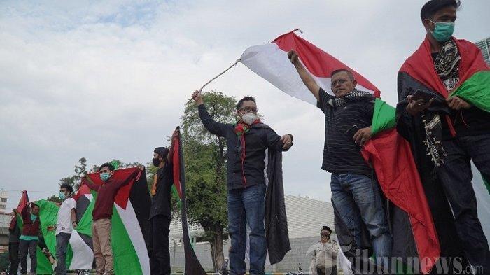 Viral Bupati Karanganyar Juliyatmono Keluarkan Surat Edaran Agar Bantu Palestina : Ayo Galang Dana