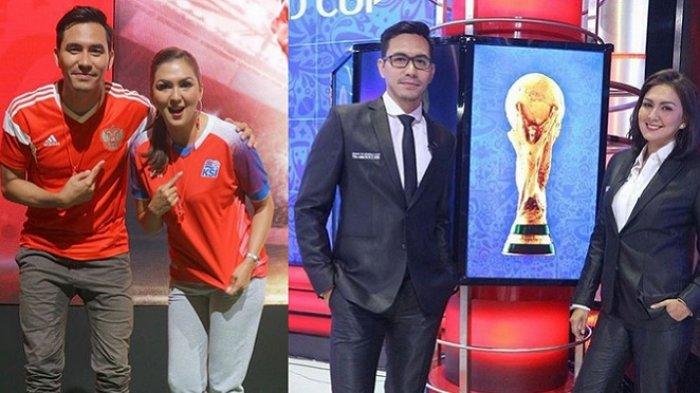 Berikut Beberapa Bentuk Protes Darius Sinathrya Atas Video Kekerasan Terhadap Suporter Indonesia