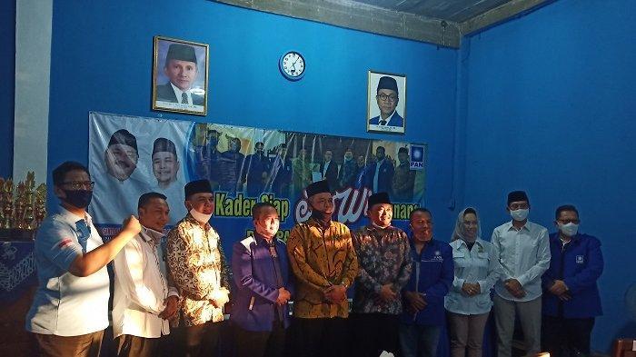 Dapat Dukungan dari Gerindra,PKS dan PAN, Joko Paloma Pede Parpol Lain akan Segera Merapat