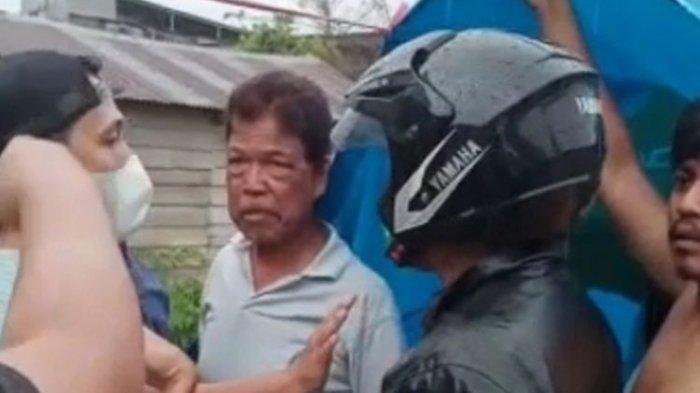 Sedang Mengungsi di Tenda, Pria Ini Ditangkap karena Kasus Korupsi, Sudah Buron 9 Tahun