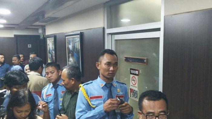 Komentar Kemenhub Usai Dua Pegawainya Jadi Tersangka Peluru Nyasar di DPR RI
