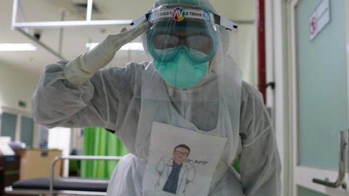Kisah Tenaga Kesehatan Ditengah Pandemi, dari Tak Dibukakan Pintu hingga Dituding Cari Insentif