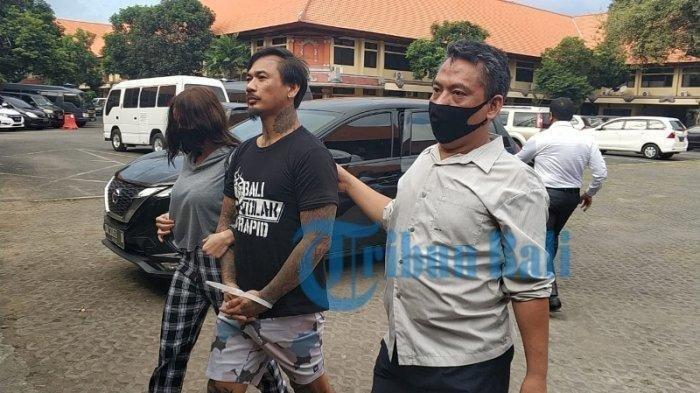 Jerinx Disebut Tulang Punggung Keluarga di Bali, Ini Deretan Pundi Uang Jerinx selain Jadi Musisi