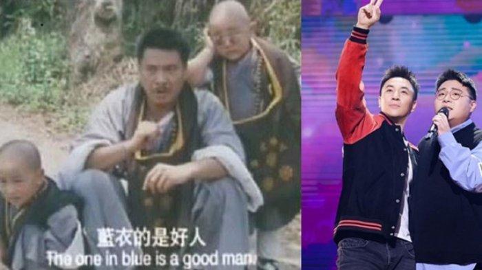 Dua aktor Boboho ucapkan duka cita atas meningga dunianya Ng Man-tat