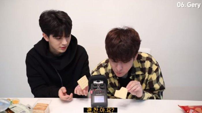 Snack Buatan Indonesia Ini Ternyata Digemari Orang Korea Selatan, Idol KPop pun Ada yang Ketagihan