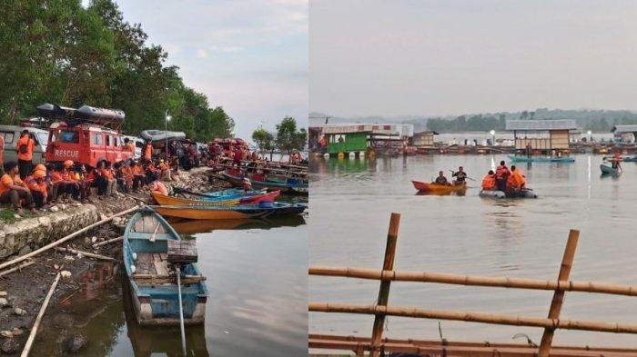 Penyebab Tragedi Pilu Perahu Terbalik di Kedung Ombo: Diduga Kelebihan Muatan dan Penumpang Selfie