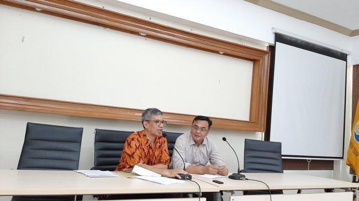 Nyinyir soal Wiranto di Media Sosial, Dosen Untidar Magelang Diperiksa Pihak Kampus