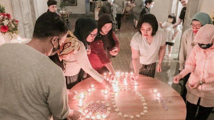 Earth Hour di Solia Zigna