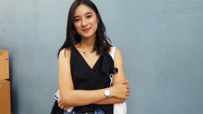 Sosok Echi Unyu, Pengasuh Anak Baim Wong yang Cantik Jelita, Mahasiswi yang Bercita-cita Terkenal