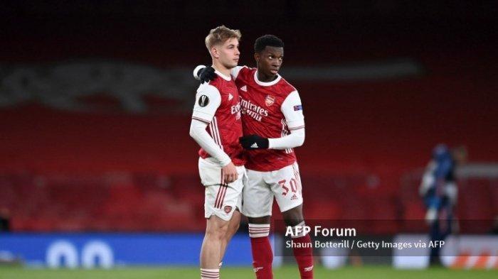 Peluang Menang The Gunners Vs Norwich Terbuka Lebar, Peluang Raup Tiga Setelah Tiga Kali Kalah