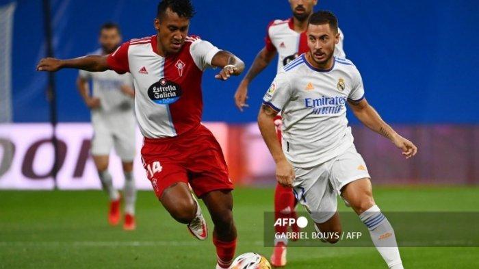 Eden Hazard Tak Bisa Terus Dimainkan, Ancelotti Harus Waspadai Kondisi Sang Pemain
