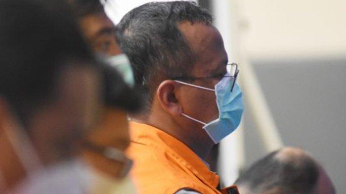 Inilah Nominal Suap yang Diterima Edhy Prabowo : Separuh Kekayaannya Saat Awal Jadi Menteri