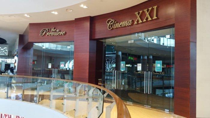 Pemerintah Umumkan PPKM Diperpanjang, Ada Kabar Baik: Bioskop di Daerah Level 2 dan 3 Boleh Buka