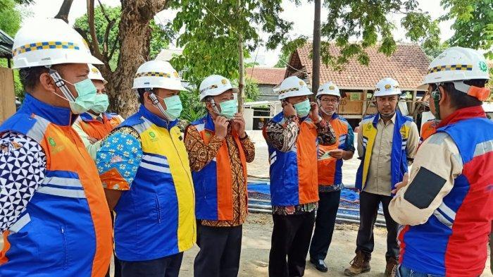 Jelang Muktamar Muhammadiyah, UMS Solo Genjot Pembangunan Gedung Edutorium