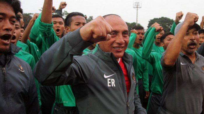 Soal Sanksi untuk Klub atas Meninggalnya Satu Suporter Persija, Ini Kata Ketua Umum PSSI