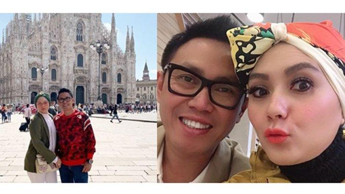 Miliki Harta Rp 90 Miliar, Eko Patrio Kini Rayakan 18 Tahun Pernikahan Bersama Viona Rosalina