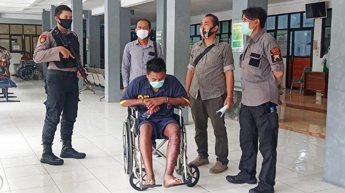 Hasil Tes Kejiwaan Eko, Polisi : Pelaku Bunuh dan Bakar Yulia dalam Keadaan Sadar dan Tak Sakit Jiwa