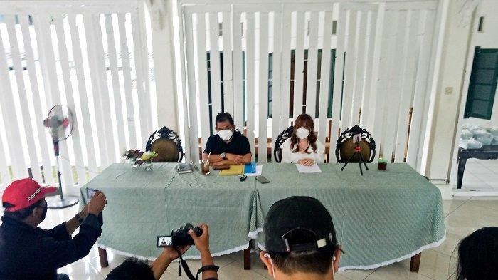 Saling Serang Michelle Kuhnle vs Persis Solo, Pihak Laskar Sambernyawa Diklaim Tak Gubris Somasi