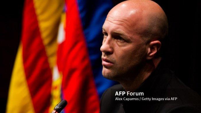 Koeman Cuma Punya Tiga Nyawa di Barcelona, Jordi Cruyff Jadi Kandidat Kuat Gantikan Sang Pelatih