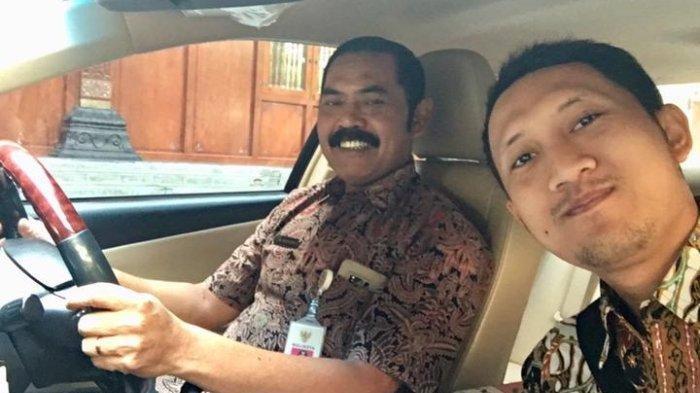 Cerita Nirwan saat Jadi Ajudan FX Rudy, Pernah Diberangkatkan Umrah hingga Disopiri Sampai Bandara