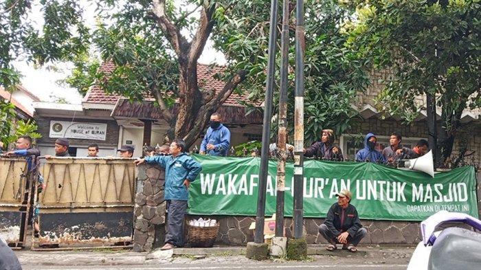 Berita Solo Terpopuler: Sengketa Rumah di Penumping hingga Kisah Dandim Solo Penjaga Kampung Jokowi