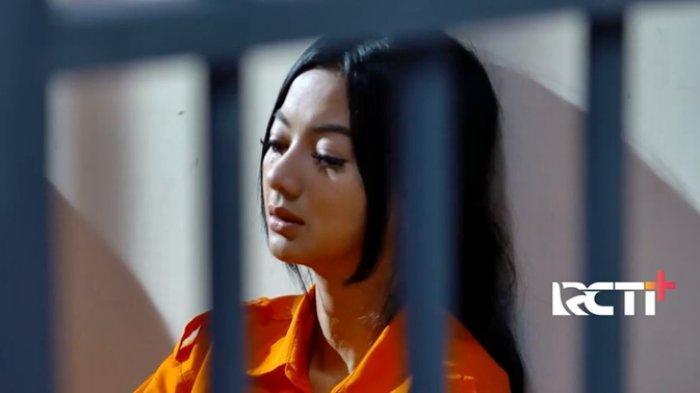 Elsa Ikatan Cinta Akhirnya Dipenjara, Glenca Chysara Foto Pakai Baju Tahanan Dapat Ucapan Selamat