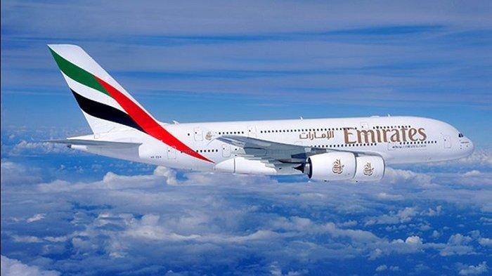 Daftar Promo Tiket Pesawat Emirates Maret 2020, Ada Juga Diskon untuk Lion Air dan Sriwijaya Air