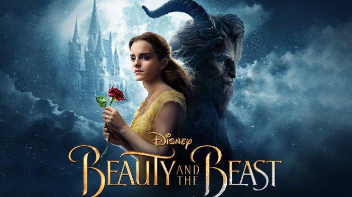 Begini Detail Setting Lokasi Beauty And The Beast 2017 Yang Bikin Kagum Tribun Solo