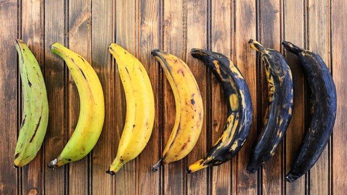 Baik untuk Kesehatan Jantung, Inilah 5 Manfaat Mengonsumsi Buah Pisang Bagi Kesehatan