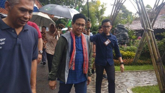 Mendes PDTT Abdul Halim  Iskandar Sebut 3,8 Juta Keluarga Miskin Telah Menerima BLT Dana Desa