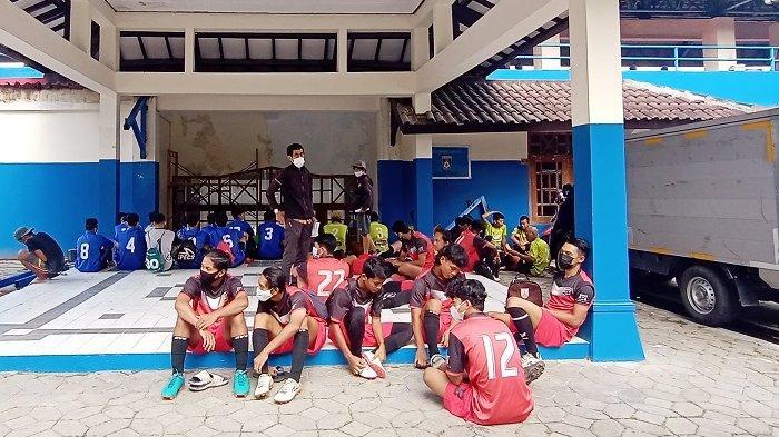Pesan Mendalam Pasoepati ke Persis soal Rekrutan Pemain : Harus Berjiwa Petarung, Liga 1 Harga Mati