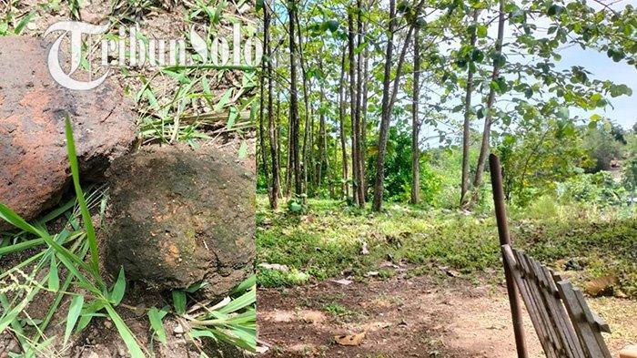 Jejak Pangeran Mangkubumi di Jenar : Buat Keraton Ing Alaga, Warga Sering Temukan Batu Bata Raksasa