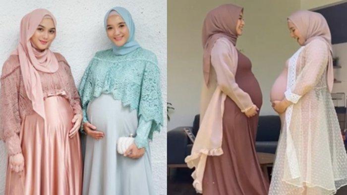 Citra Kirana Sudah Melahirkan 2 Bulan Lalu, Kini Giliran Sang Kakak Erica Putri Lahiran, Selamat!