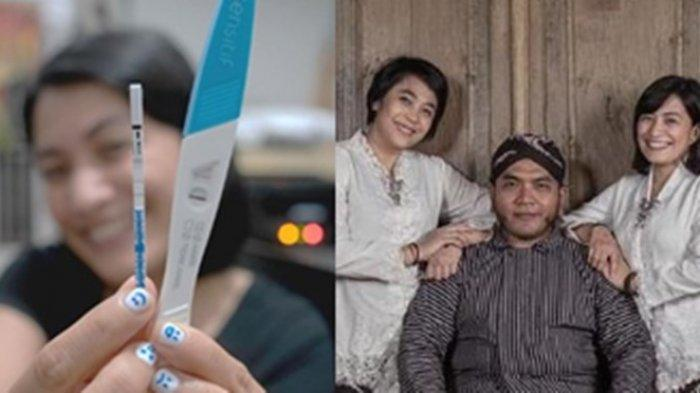 Istri Kedua Erix Soekamti, Shara Sulthana Hamil Anak Pertama Setelah 1,5 Tahun Menikah, Selamat!