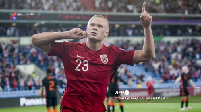 Solskjaer & Murtough Sepakat, Manchester United Buru Erling Haaland, Ronaldo Bukan Batu Sandungan