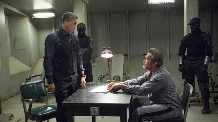 Sinopsis & Trailer Film Escape Plan: Tayang 17 Februari 2020 Pukul 21.00 WIB, di Bioskop TransTV