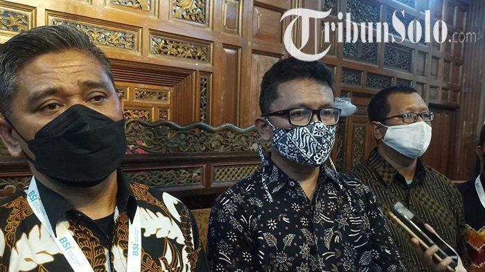UMKM Batik Kauman Solo Bergeliat, Kini Berbenah Genjot Promosi Digital, hingga Pameran Internasional