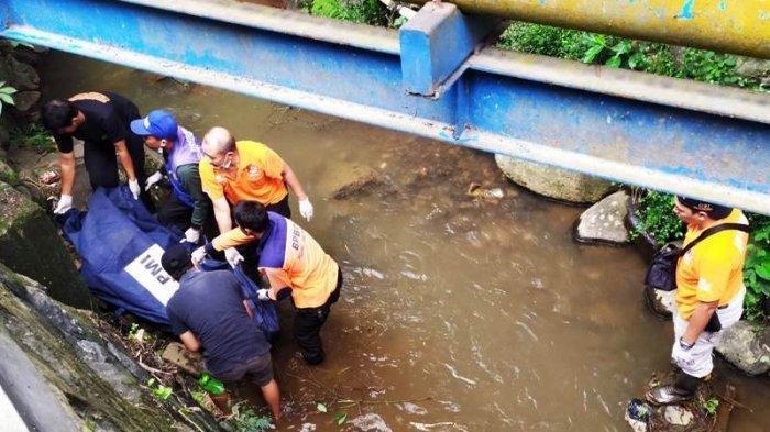 Sesosok Mayat Pria Ditemukan di Bawah Jembatan di Banyumas, Sempat Dikira Orang Tidur