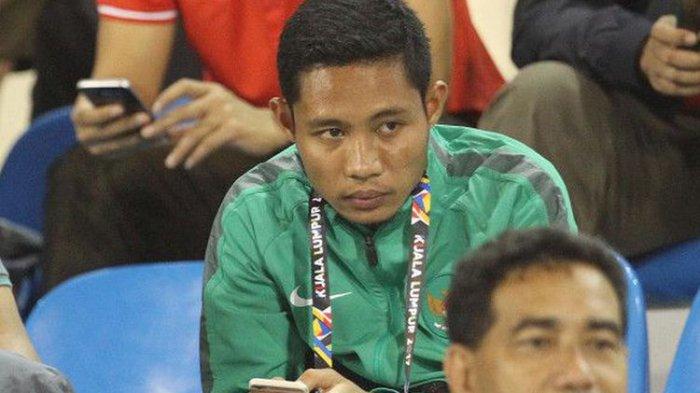 Kian Dekat Evan Dimas Merapat ke Persis Solo, Manajemen Bhayangkara FC Bocorkan Sudah Ada Komunikasi