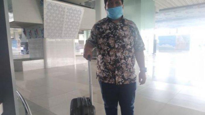 Nasib Fadli Batal ke Surabaya Imbas Kepulangan Habib Rizieq, Padahal Sudah Naik Ojek Rp300 Ribu